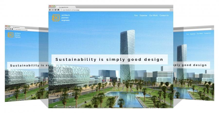 Yadonia Group Developed 2K Website