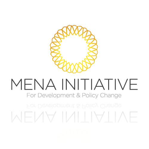 Logo Design For Mena Initiative