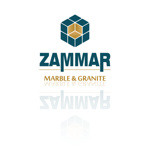 Graphic Design Services For Al Zammar Group