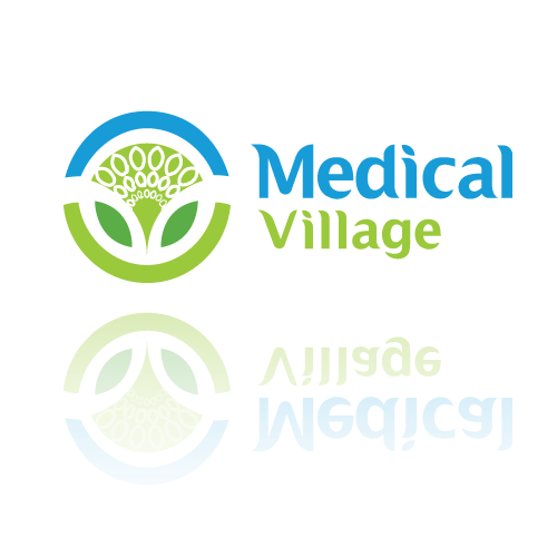 Medical Village Co. Branding & Website Design By Yadonia Group