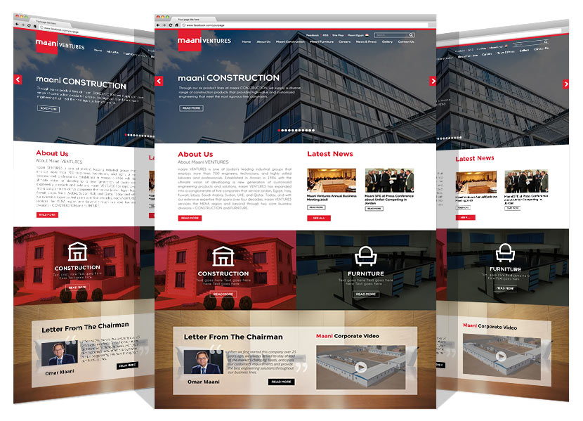 Maani Venture New Look By Yadonia Group