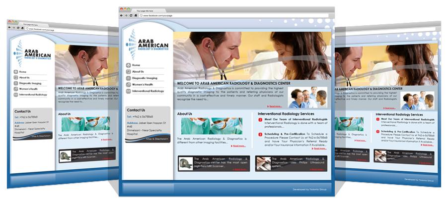 Arab American Radiology & Diagnostics