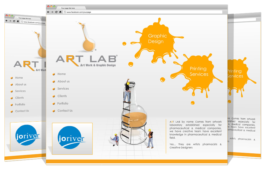 Art Lab Co.