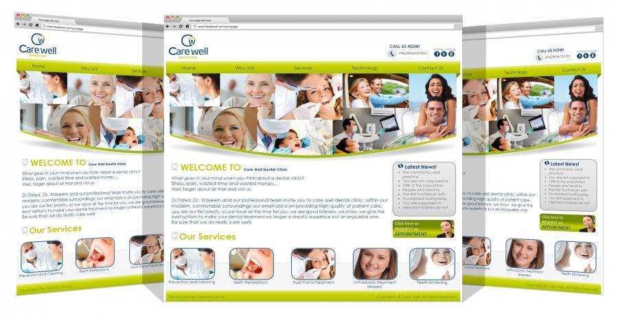 Care Well Dental Clinic