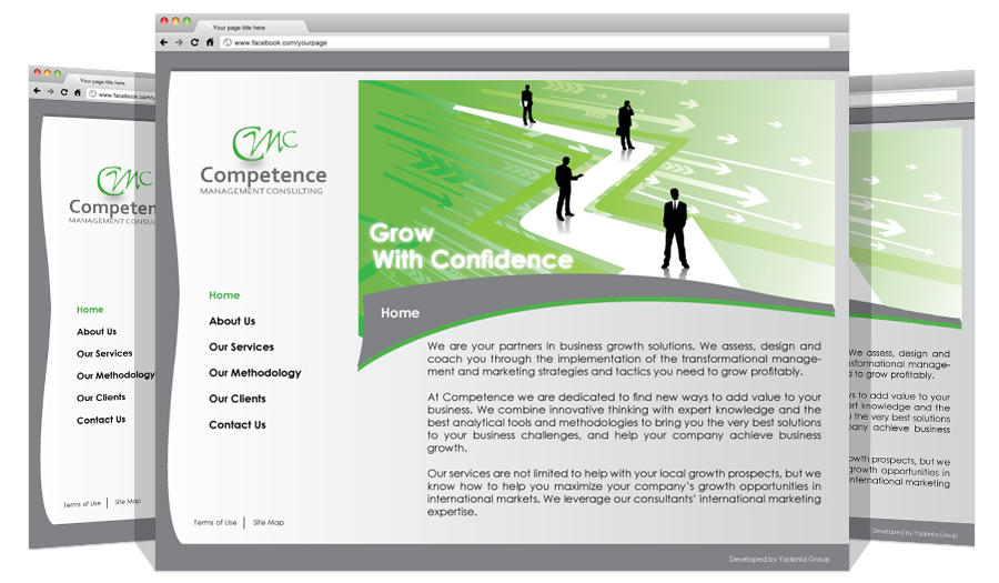 Competence Management Consulting Ltd.