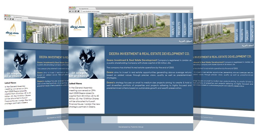 Deera Investment & Real Estate Development Co.