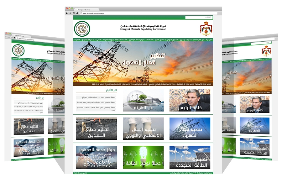 Energy & Minerals Regulatory Commission