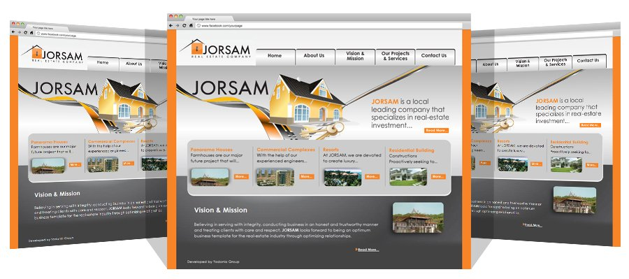 Jorsam Real Estate Co.