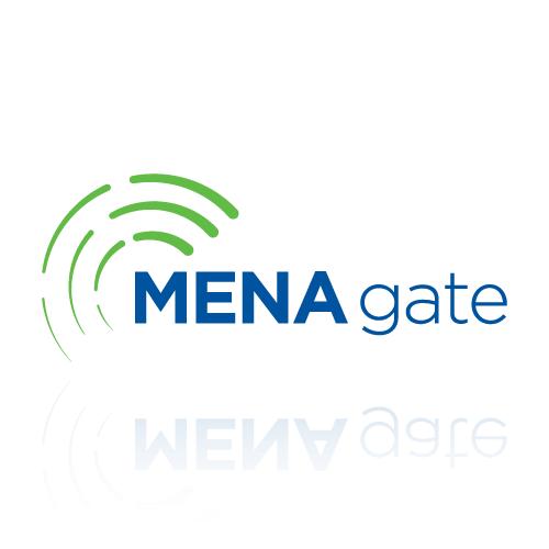 MENA gate