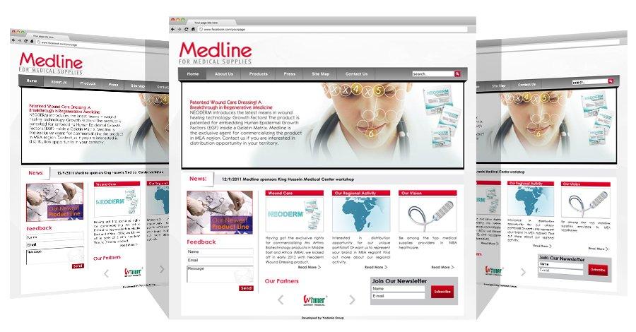 Medline Co.