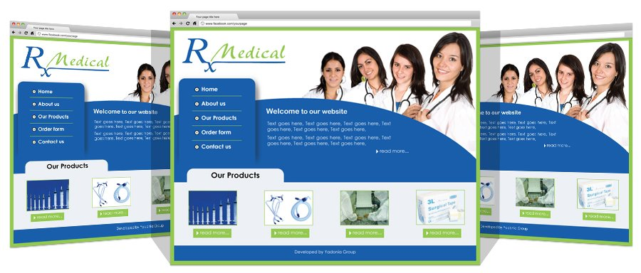 RX Medical Co.