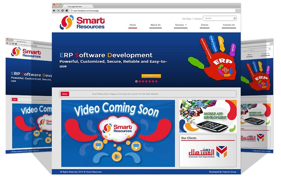 Smart Resources L.L.C